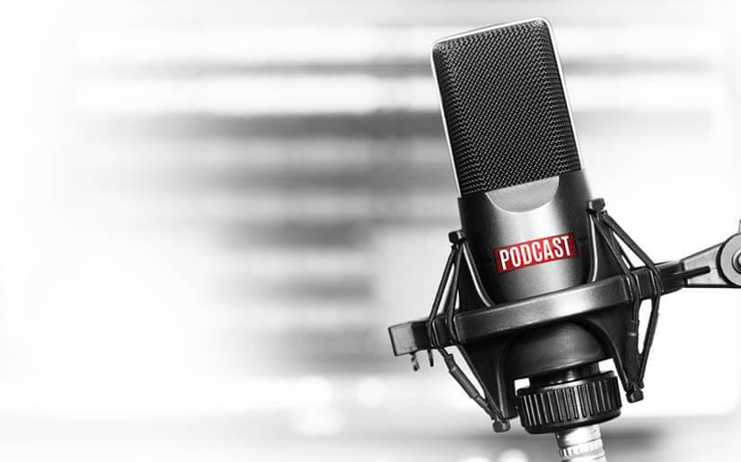 Für jeden das richtige Podcast-Thema