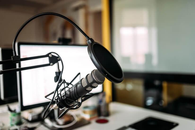 Podcasts im Journalismus