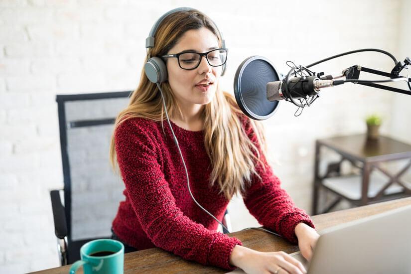 Tipps für erfolgreiche Podcast